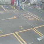NTTルパルク栄町駐車場ライブカメラ(茨城県水戸市五軒町)