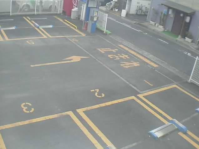 NTTルパルク栄町駐車場