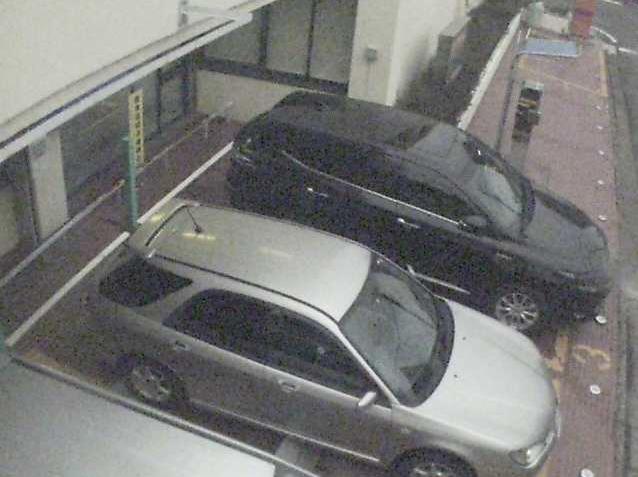 NTTルパルク蕨駐車場