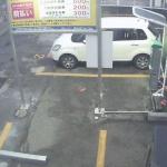 NTTルパルク越谷第2駐車場ライブカメラ(埼玉県越谷市越谷)