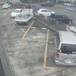 NTTルパルク越谷蒲生第1駐車場ライブカメラ(埼玉県越谷市蒲生)