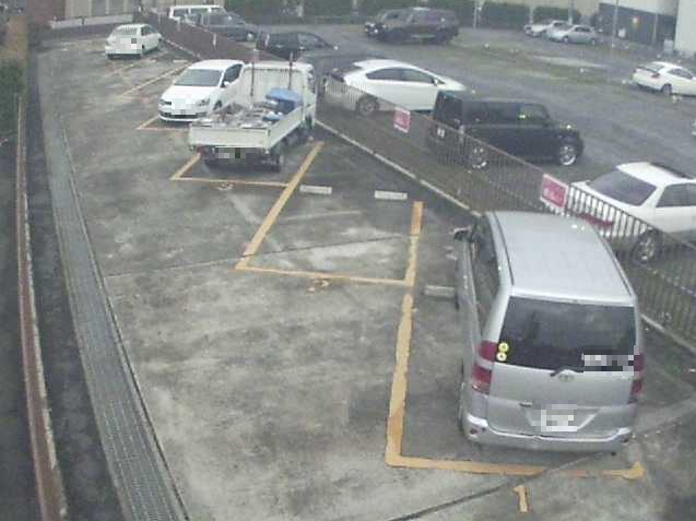 NTTルパルク越谷蒲生第1駐車場