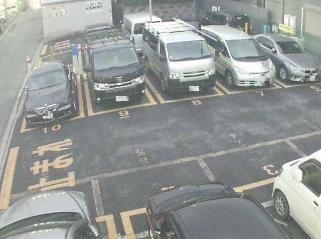 NTTルパルク草加高砂第1駐車場