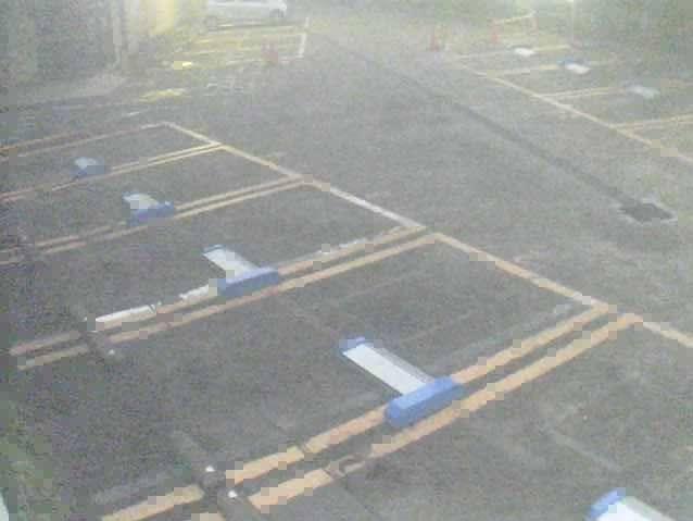 NTTルパルク草加駐車場
