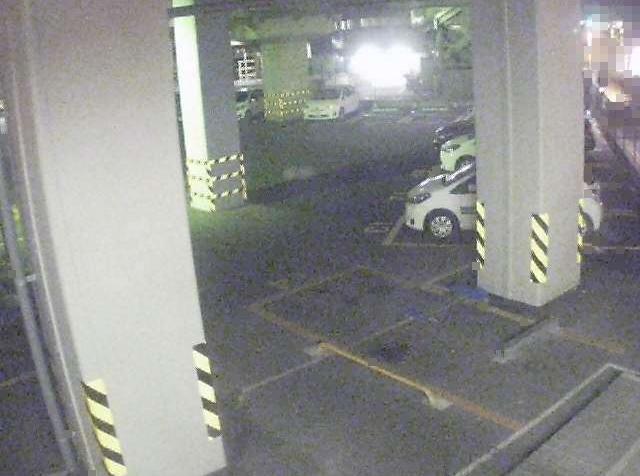NTTルパルクさいたま新都心第2駐車場
