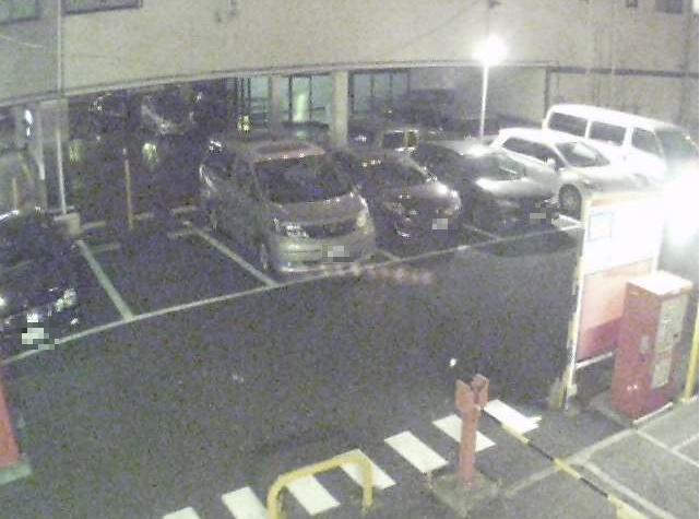 NTTルパルク我孫子第2駐車場