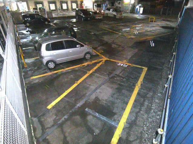 NTTルパルクTC大和市深見西第1駐車場