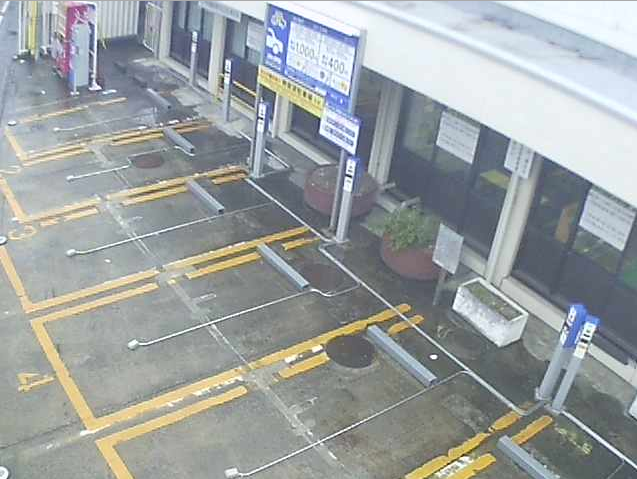 NTTルパルク福生第1駐車場