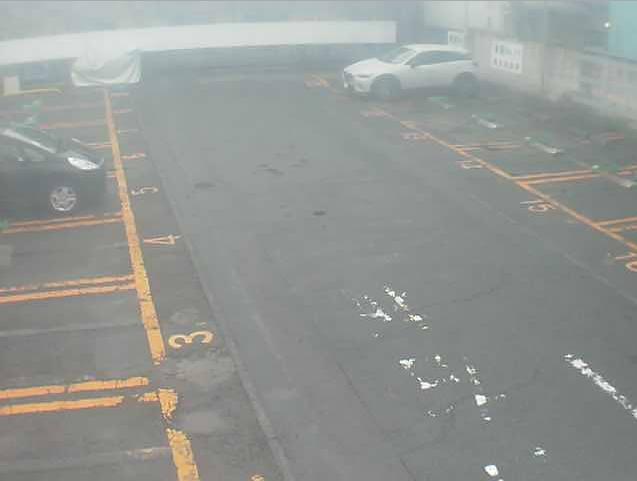 NTTルパルク国立第2駐車場