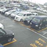 NTTルパルク西恋ヶ窪第1駐車場2ライブカメラ(東京都国分寺市西恋ヶ窪)