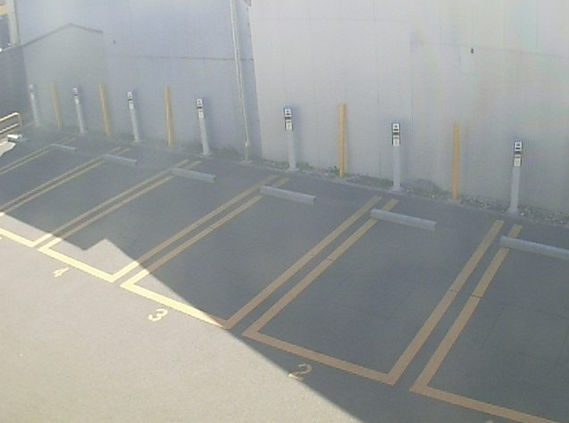 NTTルパルク大垣郭町東第1駐車場