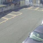 NTTルパルク駒形通り5丁目第1駐車場ライブカメラ(静岡県静岡市葵区)