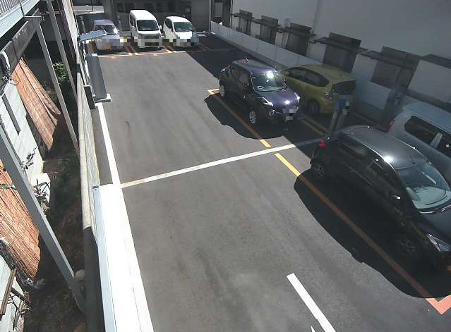 NTTルパルク名古屋本山第2駐車場