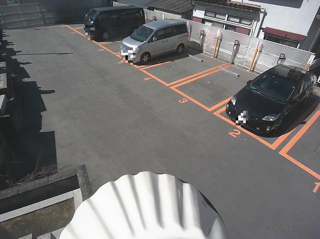 NTTルパルク藤井寺林第1駐車場