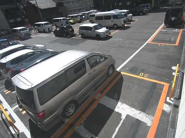 NTTルパルク清和名古屋名駅第1駐車場
