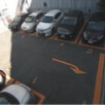 NTTルパルク清和大阪北堀江第1駐車場ライブカメラ(大阪府大阪市西区)