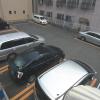 NTTルパルク十三東第1駐車場ライブカメラ(大阪府大阪市淀川区)