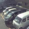 NTTルパルク長田四番町駐車場ライブカメラ(兵庫県神戸市長田区)