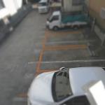 NTTルパルク上沢通4丁目第1駐車場ライブカメラ(兵庫県神戸市兵庫区)