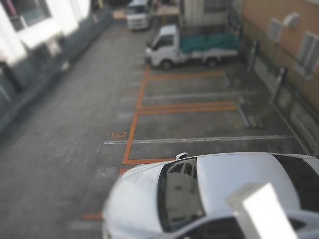 NTTルパルク上沢通4丁目第1駐車場