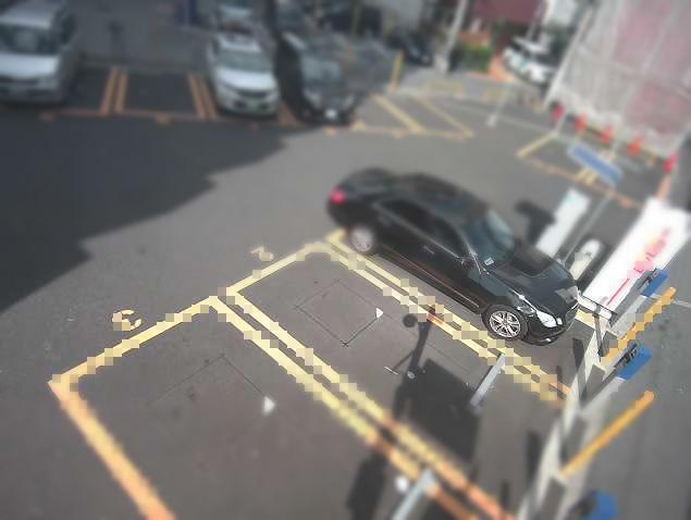 NTTルパルク清和十三東第2駐車場