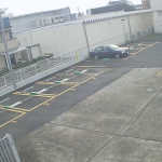 NTTルパルク東海大学前第1駐車場2ライブカメラ(神奈川県秦野市南矢名)
