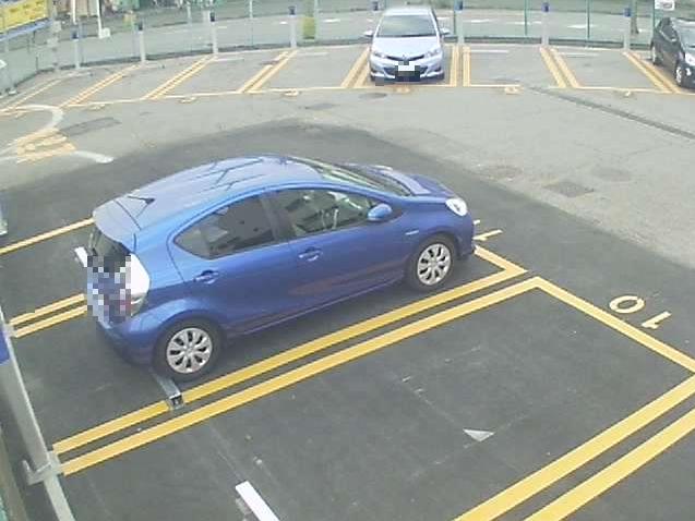 NTTルパルク千葉轟第1駐車場