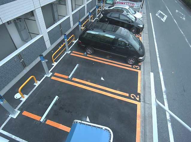 NTTルパルク千葉美浜幸町第1駐車場