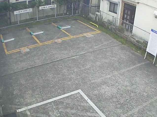 NTTルパルク中山駐車場