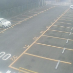 NTTルパルク木更津駐車場1ライブカメラ(千葉県木更津市築地)