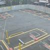 NTTルパルク川越第1駐車場1ライブカメラ(埼玉県川越市仲町)