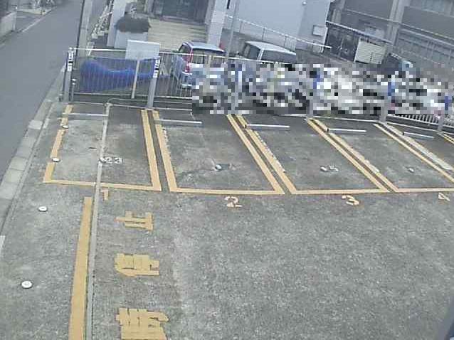 NTTルパルク太田窪第2駐車場