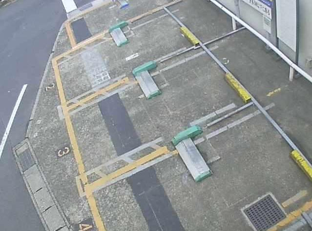NTTルパルク松戸第1駐車場