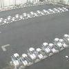 NTTルパルク飯能駅前駐輪場2ライブカメラ(埼玉県飯能市柳町)