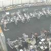 NTTルパルク飯能駅前駐輪場1ライブカメラ(埼玉県飯能市柳町)
