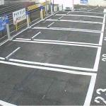 NTTルパルク春日部第1駐車場2ライブカメラ(埼玉県春日部市粕壁東)