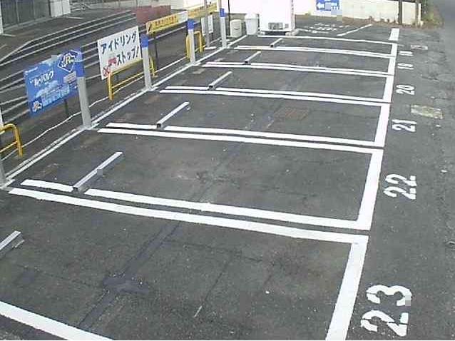 NTTルパルク春日部第1駐車場