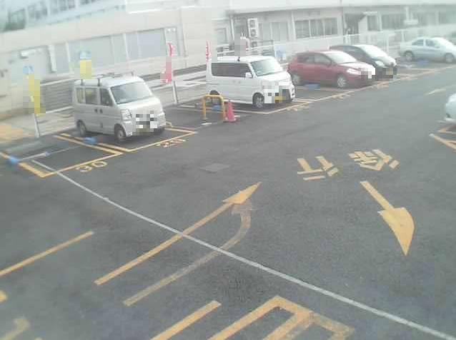 NTTルパルク茅ヶ崎第1駐車場