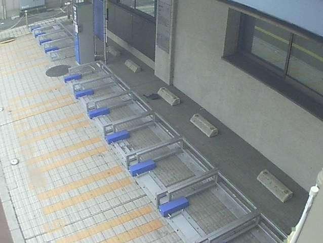 NTTルパルク大宮下町第1バイク駐車場