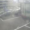 NTTルパルク長野西後町第1駐車場2ライブカメラ(長野県長野市南長野)