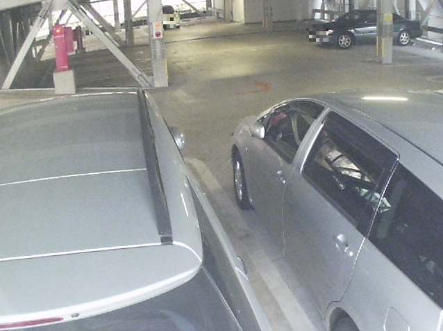 NTTルパルク仙台一番町第1駐車場
