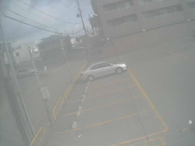 NTTルパルク秋田駅前駐車場