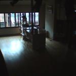 町家のギャラリー輝ライブカメラ(奈良県高取町下土佐)