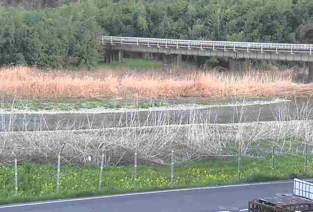 林田川末政排水ポンプ場