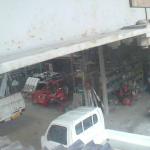 まるきん農林倉庫側ライブカメラ(兵庫県丹波市青垣町)