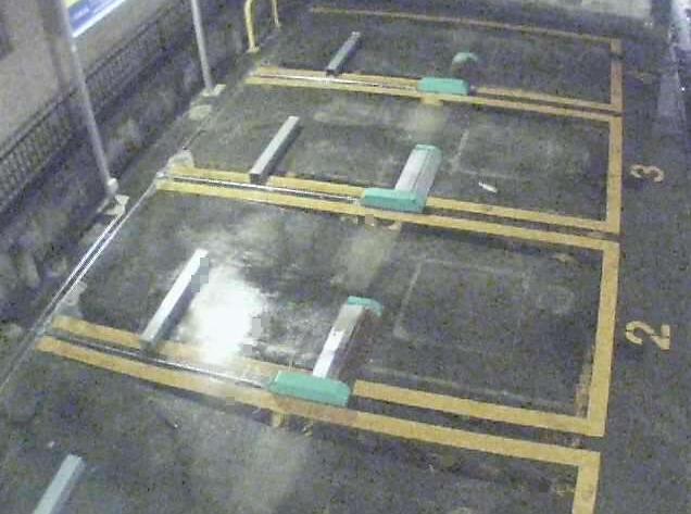 NTTルパルク東尾久第1駐車場