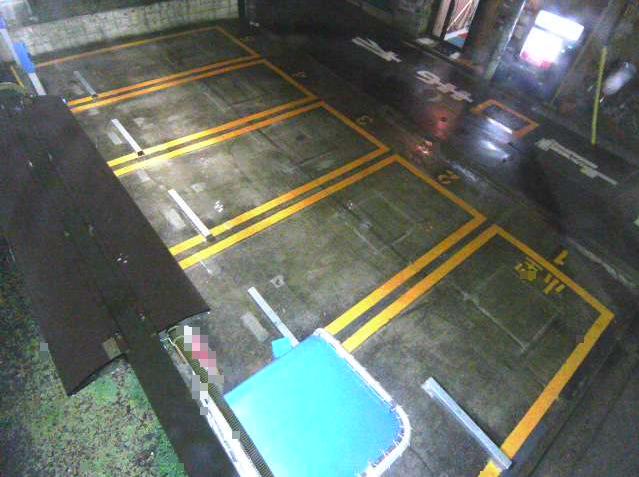 NTTルパルク荒川2丁目第1駐車場