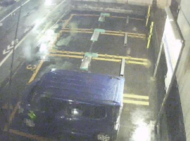 NTTルパルク梅島第1駐車場