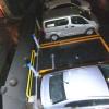 NTTルパルク梅田第1駐車場ライブカメラ(東京都足立区梅田)