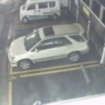 NTTルパルク竹の塚第3駐車場ライブカメラ(東京都足立区竹の塚)